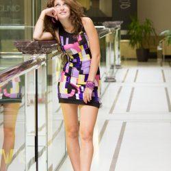 портрет девушка фото съемка магазин