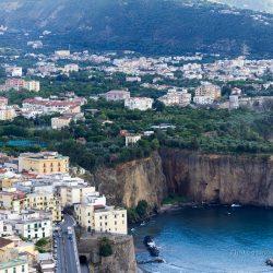 путешествие по Италии, что смотреть в Италии, Сорренто