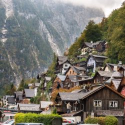 путешествие европа австрия