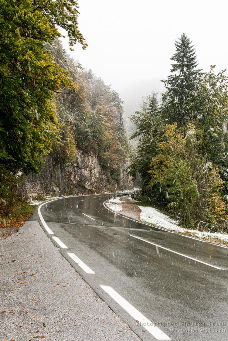 что смотреть в Австрии, достопримечательности Австрии, на машине по Австрии, куда поехать в Австрии, озера Австрии, Альпы Австрии