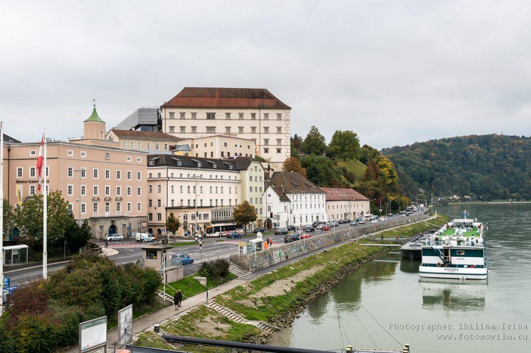 Путешествие по Австрии, что смотреть в Австрии, куда поехать в Австрии, достопримечательности Австрии, на машине по Австрии, что смотреть в Линце, Линц