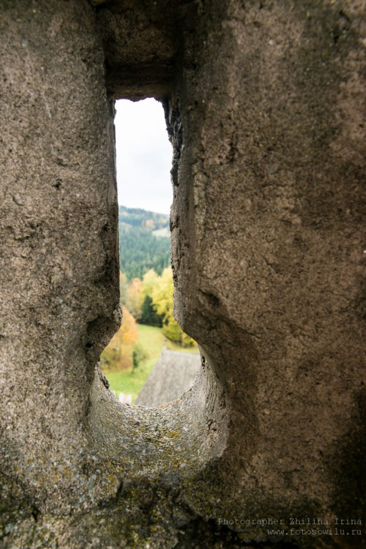 Австрия, путешествие, Альпы, отдых, природа, nature, travel, Austria, осень, autumn, oсtober, замок, burg