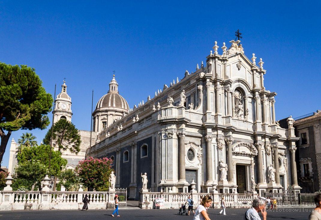 достопримечательности Сицилии, что смотреть на Сицилии, достопримечательности Катании, что смотреть в Катании, путешествие по Сицилии, Италия, Сицилия