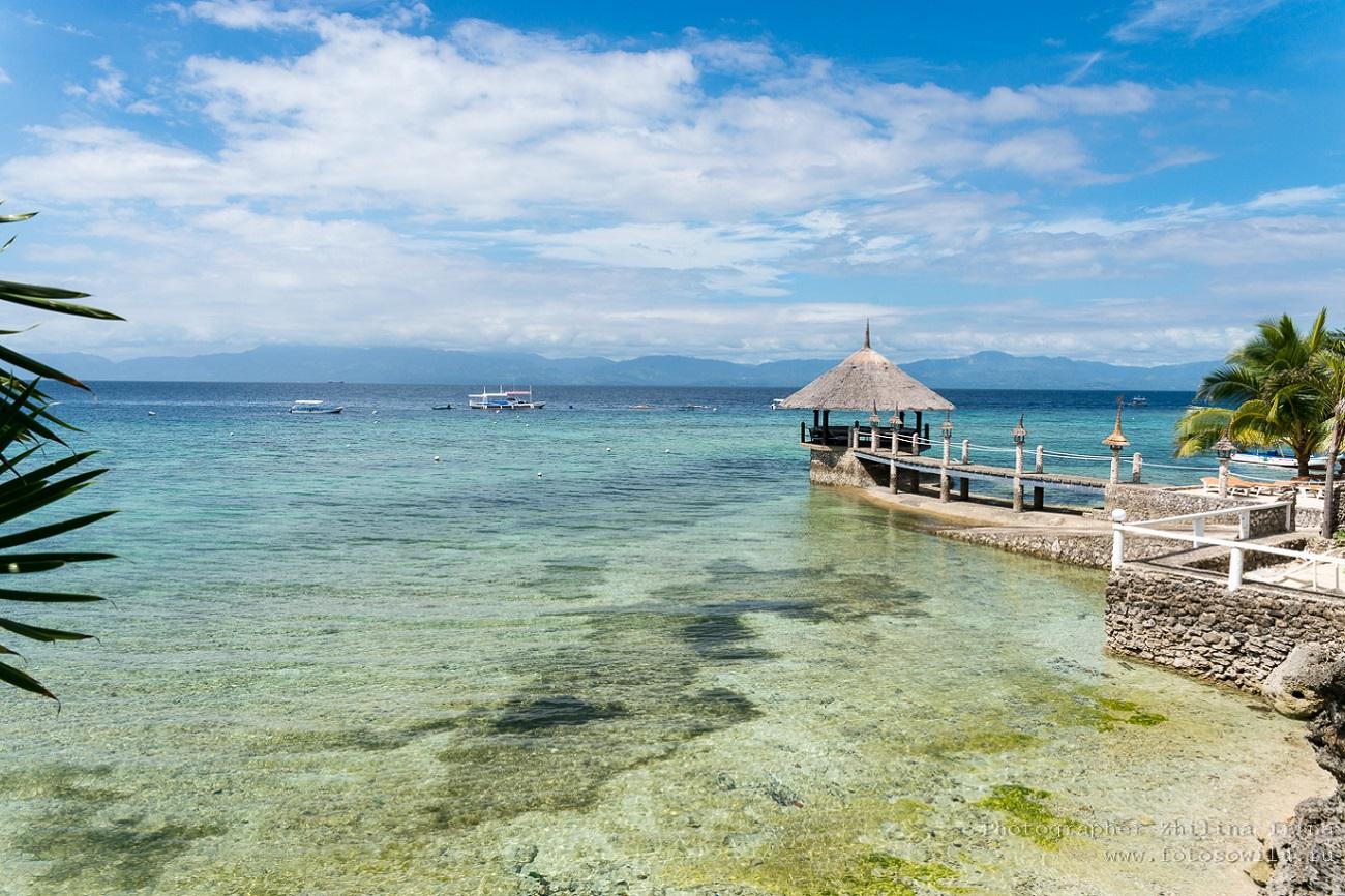 отдых Филиппины