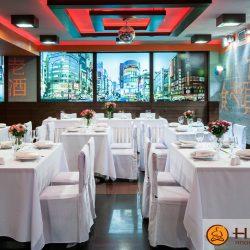 интерьер, фотография интерьера, ресторан, банкетный зал, съемка банкетных залов