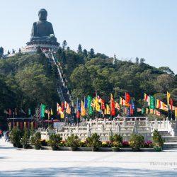 что смотреть в Гонконге, достопримечательности Гонконга, Гонконг, один день в Гонконге, Большой Будда