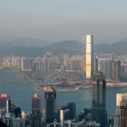 что смотреть в Гонконге, достопримечательности Гонконга, Гонконг, один день в Гонконге, пик Виктории
