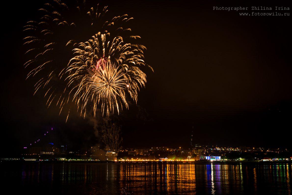 Салют, фейерверк, fireworks, fireworkshow, праздник