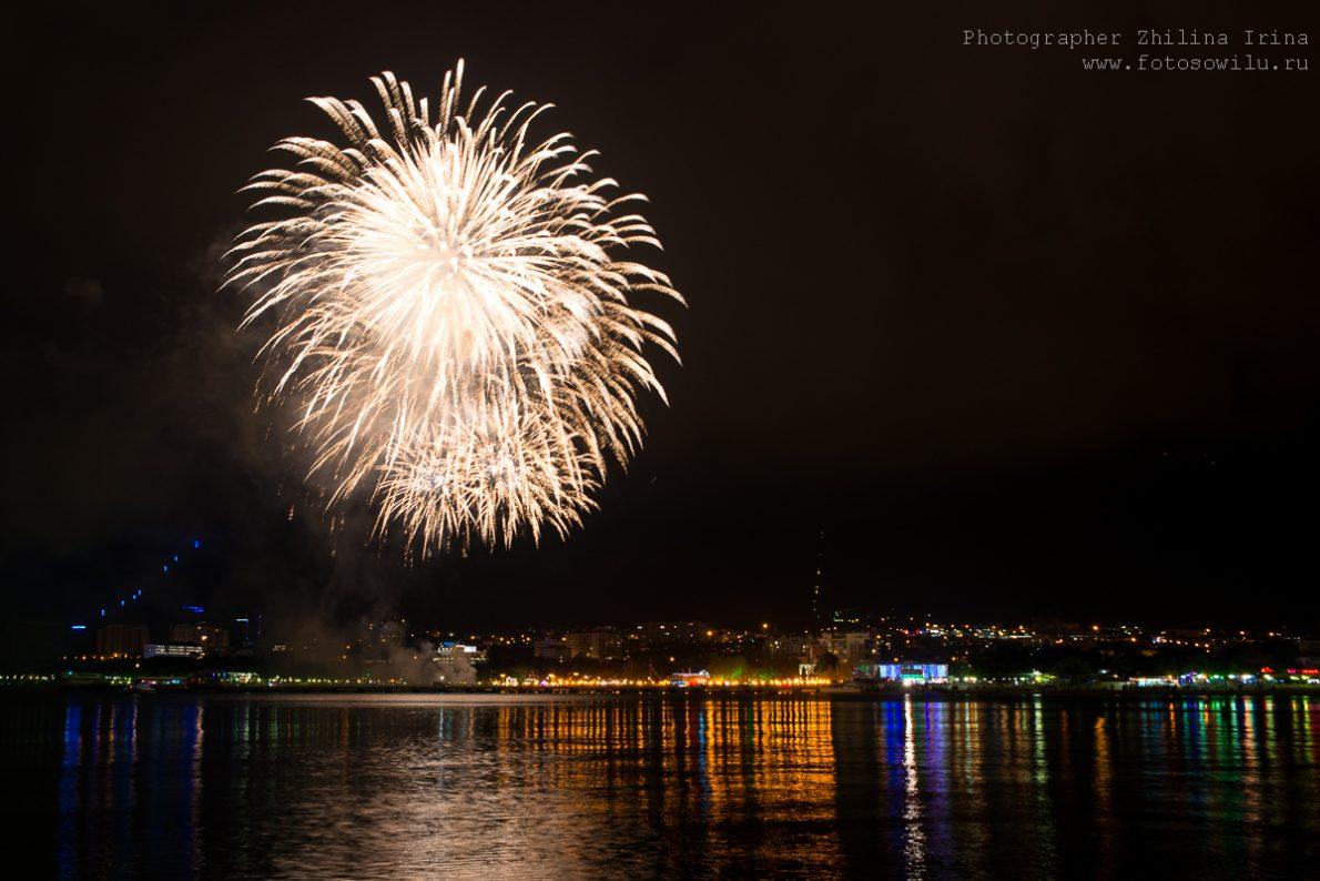 Салют, фотосъемка салюта, фотосъемка фейервека, фейерверк, fireworks, fireworkshow, праздник