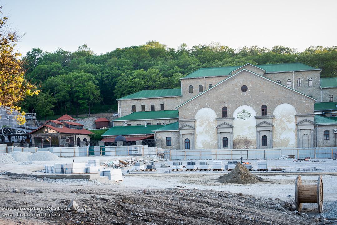 путешествие по России, Геленджик, куда поехать отдыхать, что смотреть в Геленджике, достопримечательности Геленджика, Абрау-Дюрсо