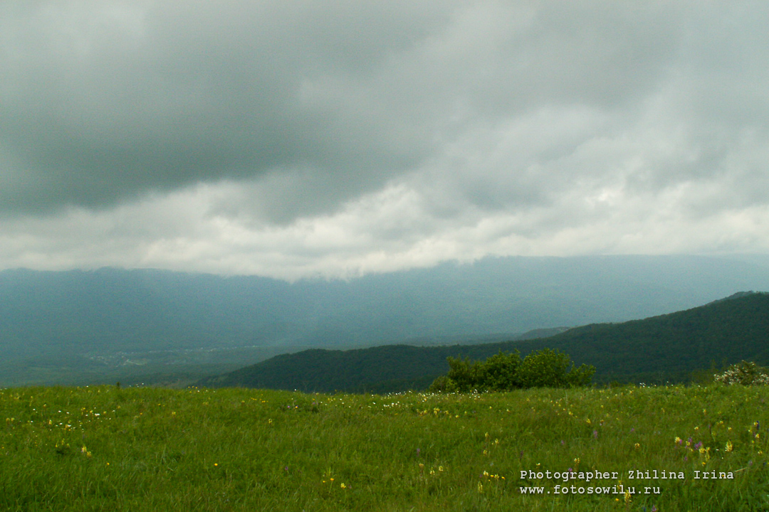 путешествие по России, Геленджик, куда поехать отдыхать, что смотреть в Геленджике, достопримечательности Геленджика, поездка на джипах, горы