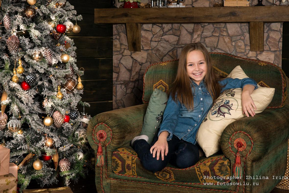 новогодняя фотосъемка в студии, новогодняя фотосессия, семейная фотосъемка, семейная фотосъемка в студии, семейный фотограф, детский фотограф, фотограф Москва