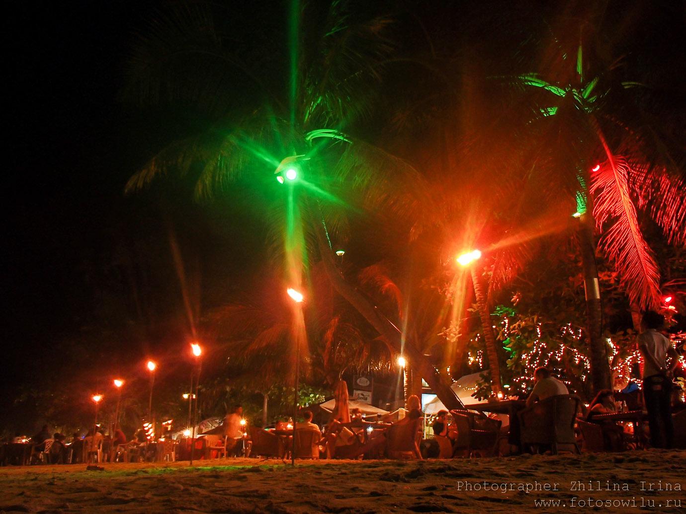 Alona Beach, Panglao, Bohol, Алона Бич, Панглао, Бохол