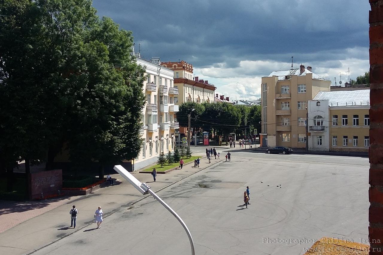 Смоленск, что смотреть в России, города России, поездки по России, отдых в России