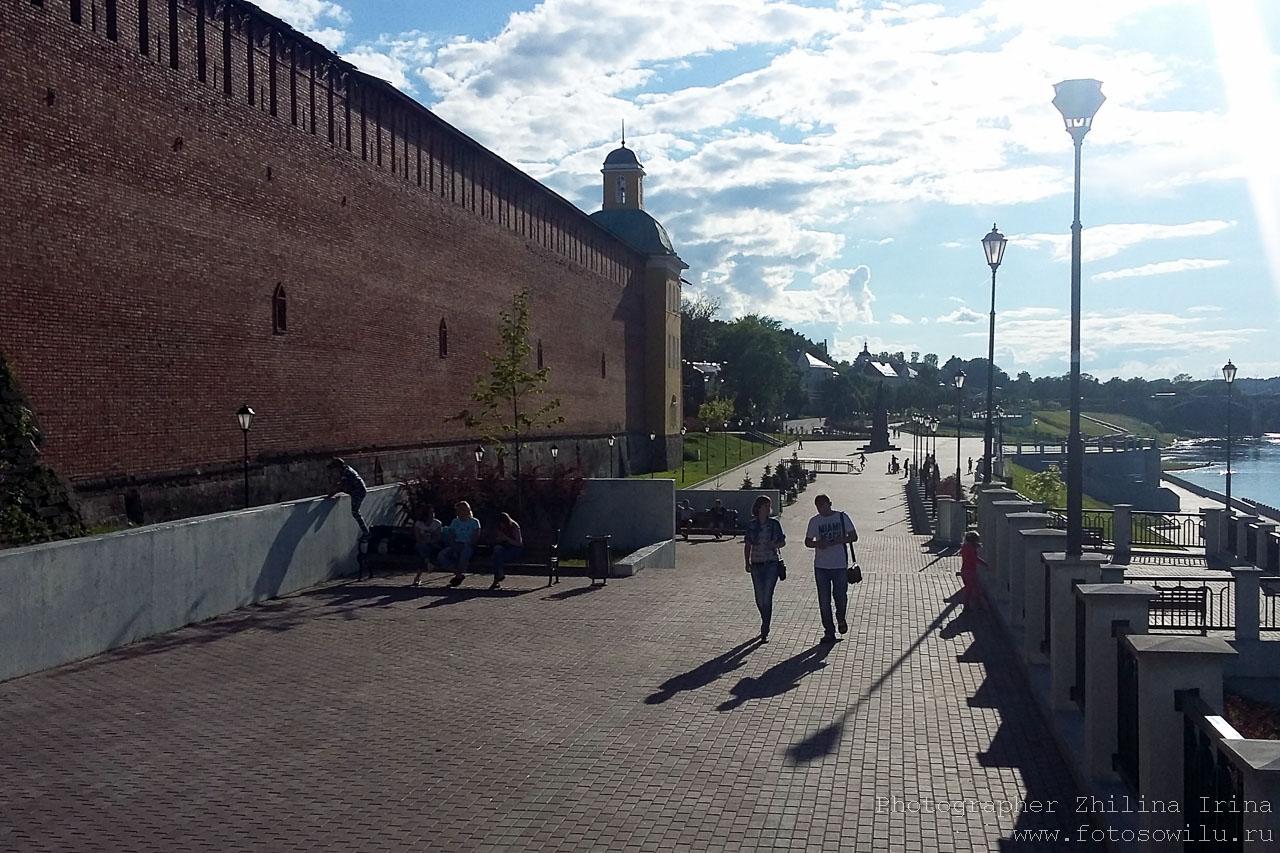 Смоленск, что смотреть в России, города России, поездки по России, отдых в России,
