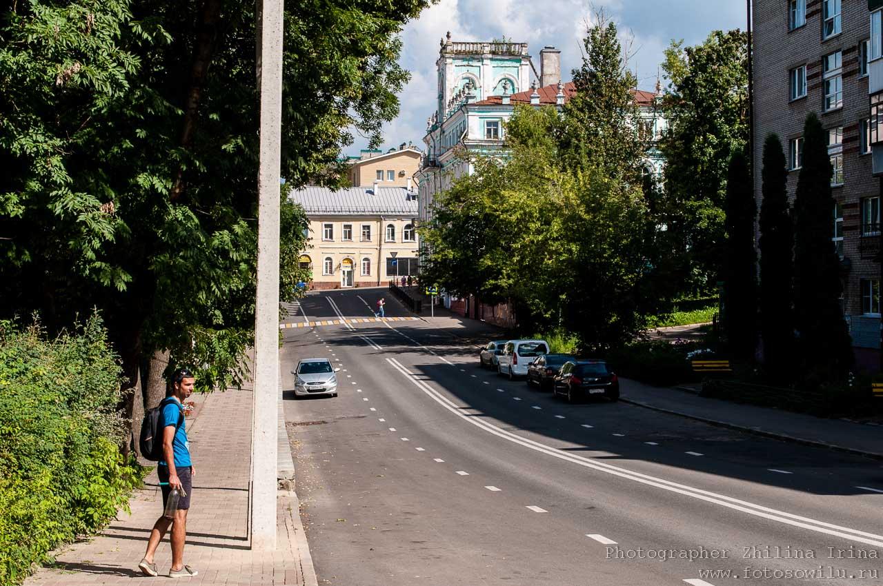 Смоленск, что смотреть в России, города России, поездки по России, отдых в России, Вознесенский собор