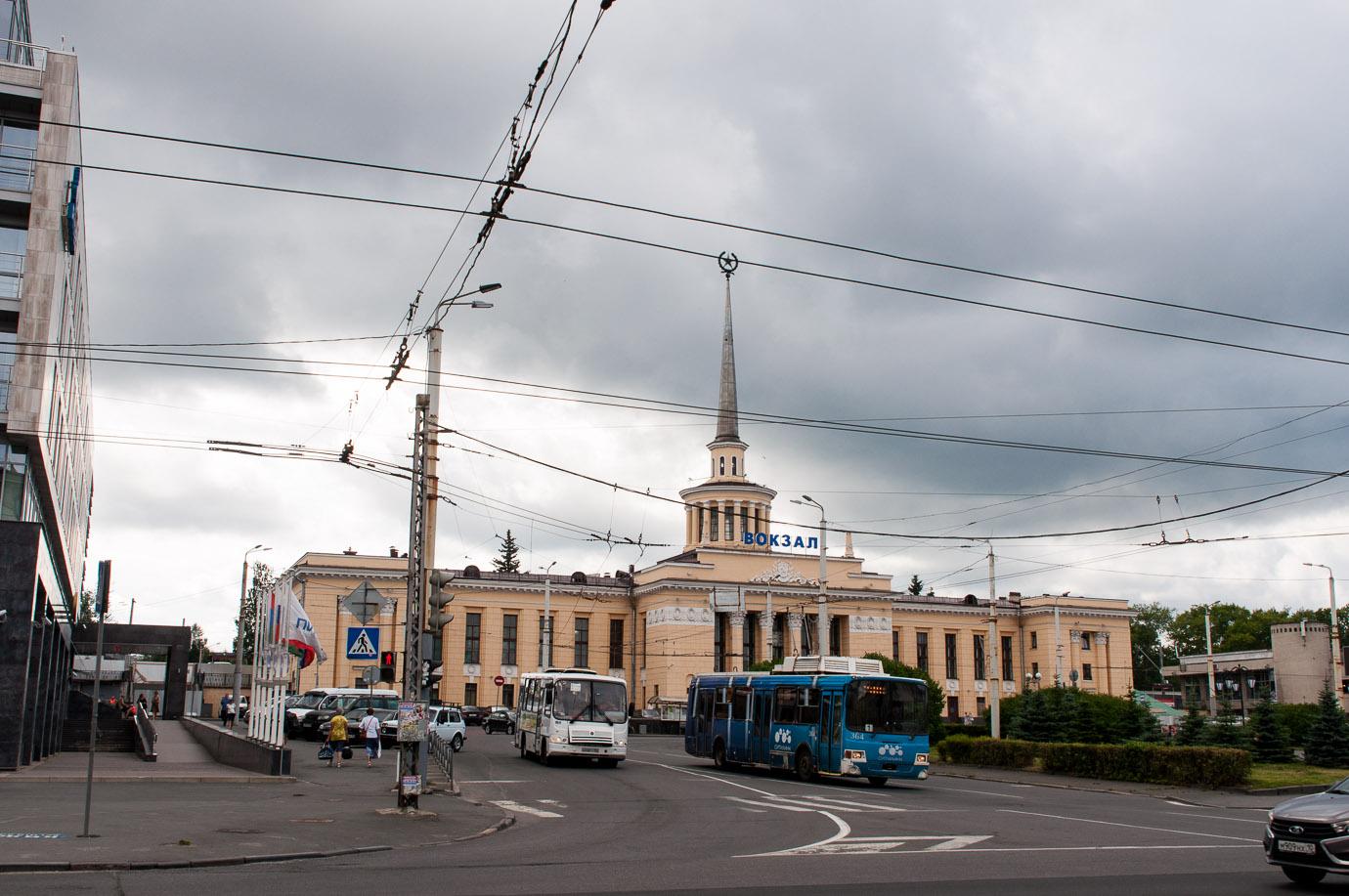 Петрозаводстк, фото, Карелия, куда поехать в России, отдых в России