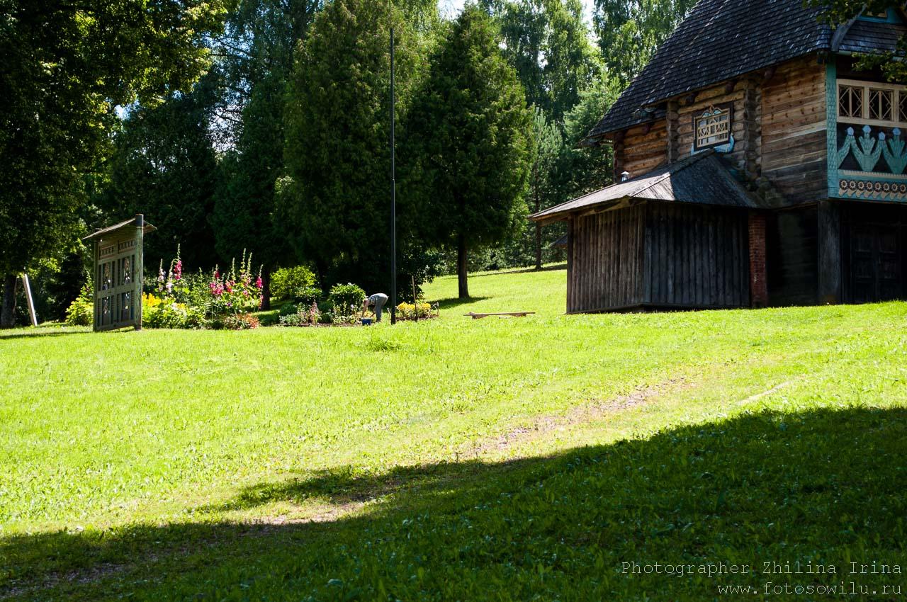 Смоленск, Усадьба Тенишевых, Талашкино, что смотреть в Смоленске, отдых в России