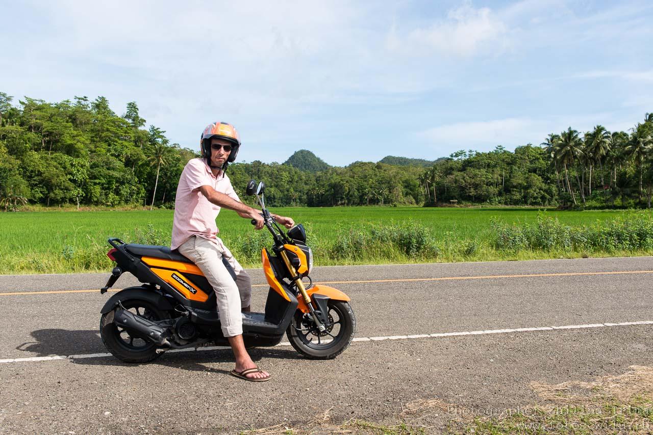 Остров Бохол, по Бохолу на мопеде, путешествие по Филиппинам, что смотреть на Филиппинах, что смотреть на Бохоле, Бохол