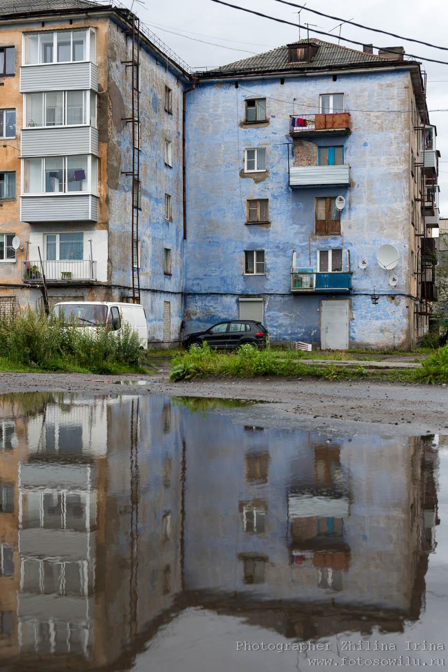 Беломорск, как добраться до Соловков