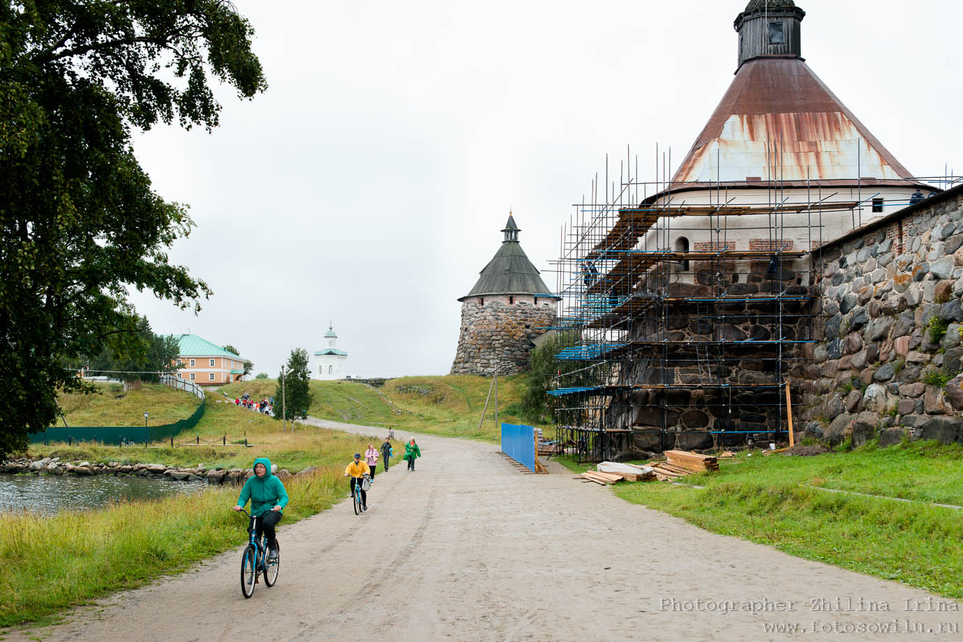 Большой Соловецкйи остров, Соловки, что смотреть на Соловках, как доехать до Соловков.