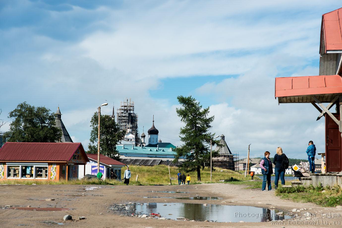 Большой Соловецкий остров, куда поехать отдыхать в России, Карелия, что смотреть в Карелии, Белое море