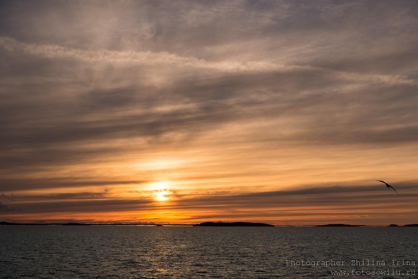 Соловки, Большой Соловецкий остров, куда поехать отдыхать в России, Карелия, что смотреть в Карелии, Белое море