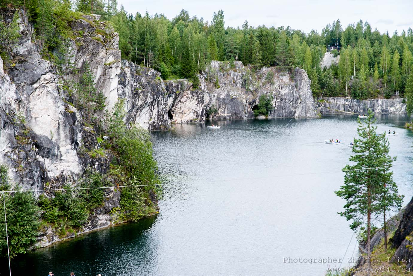 Горный парк, Карелия, горный парк, куда поехать отдыхать, отдых в России, что смотреть в России