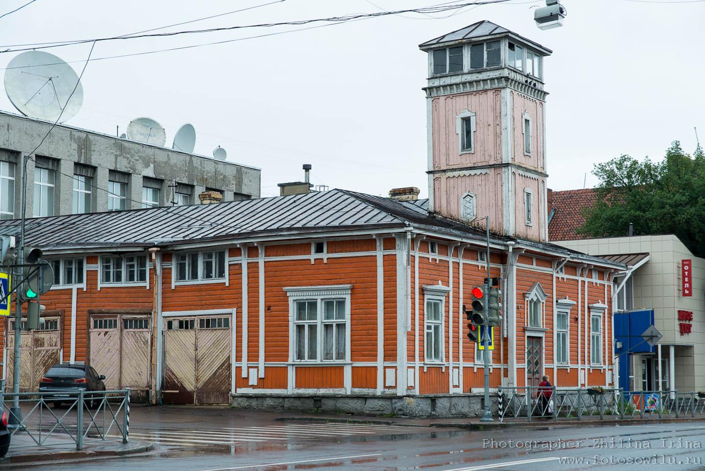 Сортавала, туризм в России, чьто смотреть в России, куда поехать в России, туры по России